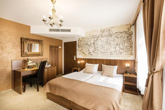 David Boutique Hotel - Cracovie - Chambre