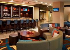 Charleston Marriott Town Center - Charleston - Bar