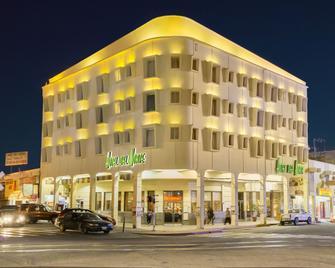 Hotel Del Norte - Mexicali - Building