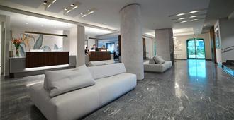 Best Western Grand Hotel Guinigi - Lucca - Lobby