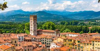 Best Western Grand Hotel Guinigi - Lucca - Outdoor view