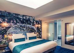 阿斯托酒店 - 敘雷訥 - 臥室