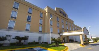 Fairfield Inn by Marriott Monterrey Airport - מונטרי