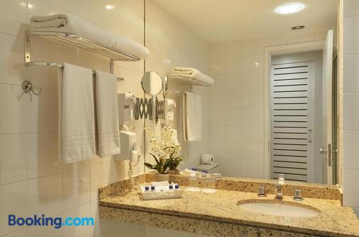 Copa Sul Hotel - Rio de Janeiro - Bathroom