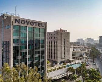 Novotel Bengaluru Outer Ring Road - Bengaluru - Building