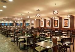 Cititel Mid Valley - Kuala Lumpur - Restaurant