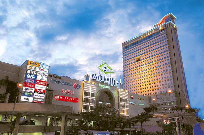 Cititel Mid Valley - Kuala Lumpur - Building