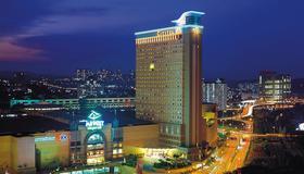 Cititel Mid Valley - Kuala Lumpur - Edificio