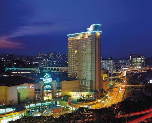 Cititel Mid Valley - Kuala Lumpur - Rakennus