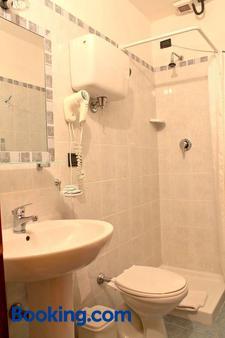 La Terrazza Di Montepulciano - Montepulciano - Phòng tắm