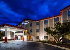 Best Western Joliet Inn & Suites - Joliet - Bina