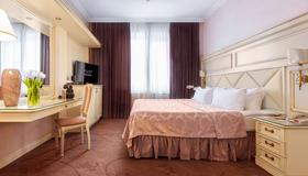 Hotel Milan - Moscow - Bedroom