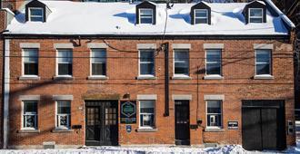 Hpg Griffintown - Montreal - Edificio