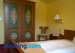Ferienhotel Knollhof - Ramsau am Dachstein - Bedroom