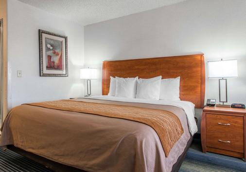 Quality Inn Denver Westminster - Westminster - Phòng ngủ