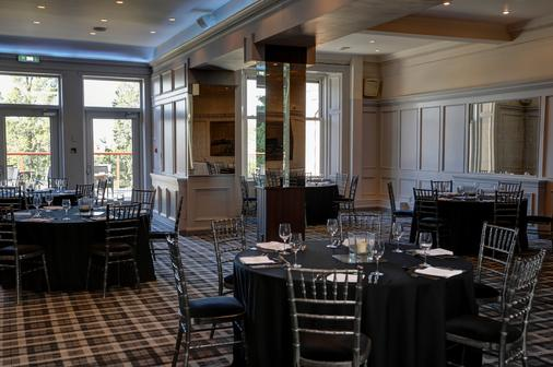 Best Western Edinburgh South Braid Hills Hotel - Edinburgh - Banquet hall