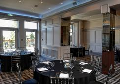 Best Western Edinburgh South Braid Hills Hotel - Edinburgh - Restaurant