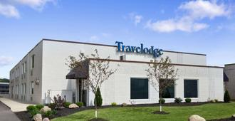 Travelodge by Wyndham Hubbard OH - Hubbard