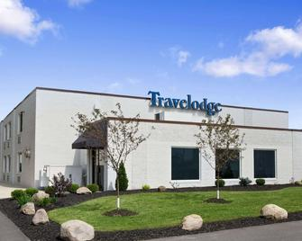 Travelodge by Wyndham Hubbard OH - Hubbard - Edificio