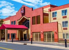 Clarion Hotel And Conference Center - Greeley - Rakennus