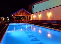 Banbor Resort - Kanchanaburi - Pool