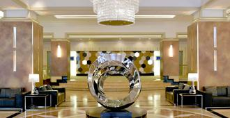 Duxton Hotel Perth - פרת' - לובי
