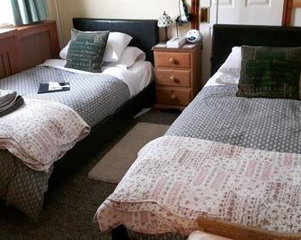 Holyhead Lodge - Голігед - Bedroom