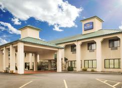 Baymont Inn & Suites Johnson City - Johnson City - Bina