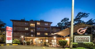 Prideinn Suites Lantana - Nairobi - Building