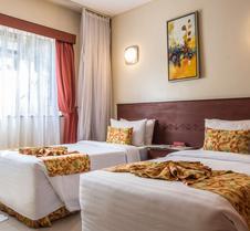 Prideinn Hotel - Lantana