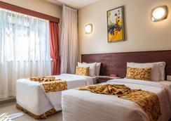 Prideinn Suites Lantana - Ναϊρόμπι - Κρεβατοκάμαρα