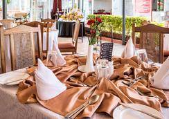 蘭塔納驕傲酒店 - 奈洛比 - 內羅畢 - 餐廳