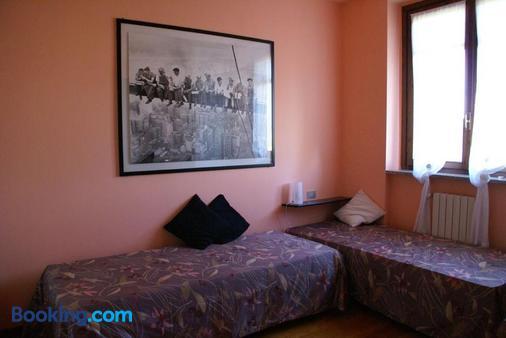 B&B Il Glicine di Basiglio - Basiglio - Bedroom