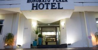 Hotel Honorato - Rio Verde