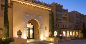 Alhambra Thalasso - Hammamet - Edificio