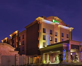 Holiday Inn Express Frisco - Frisco - Edificio
