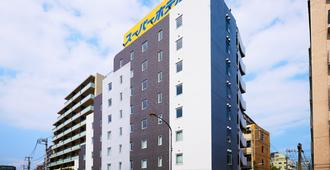 Super Hotel Shinagawa Aomono-Yokocho - Tokio - Edificio