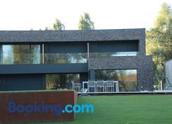 B&B The View Bis - Kortrijk - Building