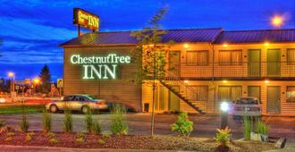 Chestnut Tree Inn Portland Mall 205 - بورتلاند (اوريغون) - مبنى