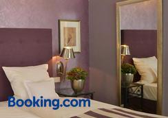 Galerie Hotel - Paderborn - Bedroom