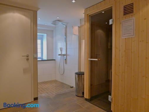 Galerie Hotel - Paderborn - Bathroom