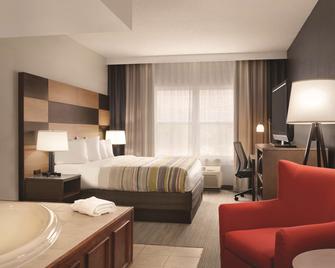 Country Inn & Suites by Radisson, Boone, NC - Boone - Slaapkamer