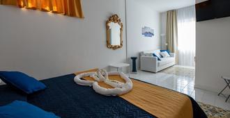Sunset rooms - Massa Lubrense - Schlafzimmer
