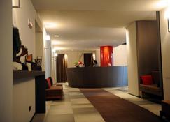 Ih Hotels Milano Ambasciatori - Milão - Recepção