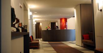 Ih Hotels Milano Ambasciatori - Milán - Recepción
