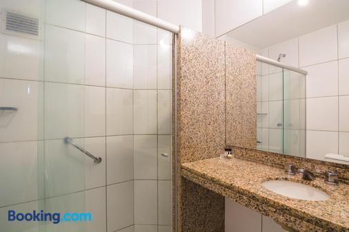 Golden Fortaleza by Intercity - Fortaleza - Bathroom