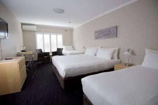 The Murray Hotel - Perth - Schlafzimmer