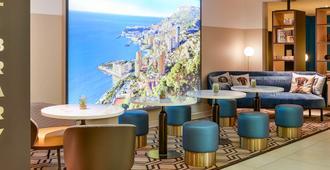 Aparthotel Adagio Monaco Monte-Cristo - Beausoleil