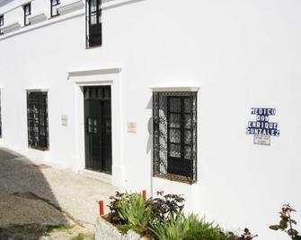 Casa Tinoco - Fuenteheridos - Building