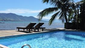Pousada Vila das Velas - Ilhabela - Pool